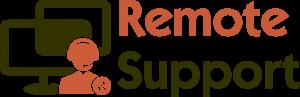 Remote Support Portal